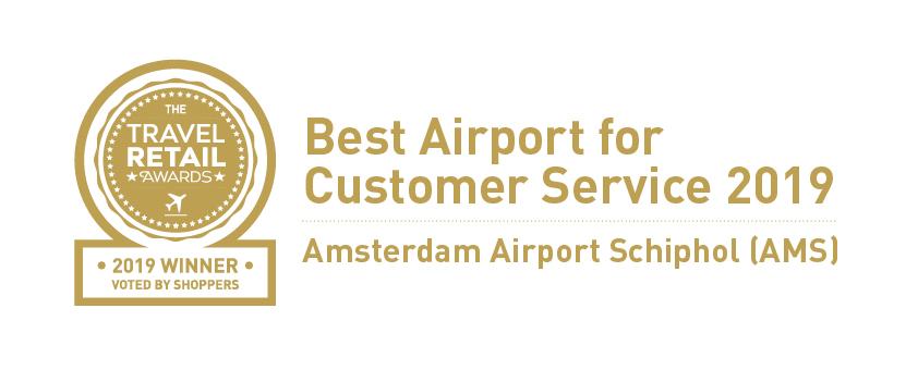 Travel Retail Award 2019