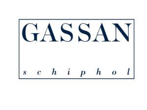 logo GASSAN Schiphol