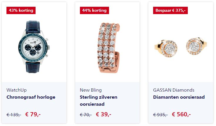 Special Offers GASSAN Schiphol